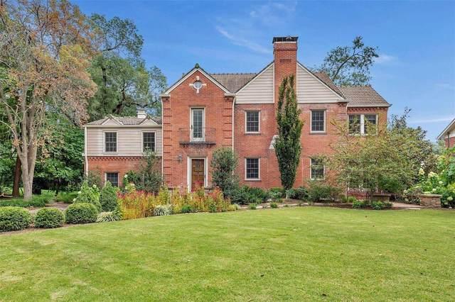 12 Granada Way, Ladue, MO 63124 (#20042499) :: The Becky O'Neill Power Home Selling Team
