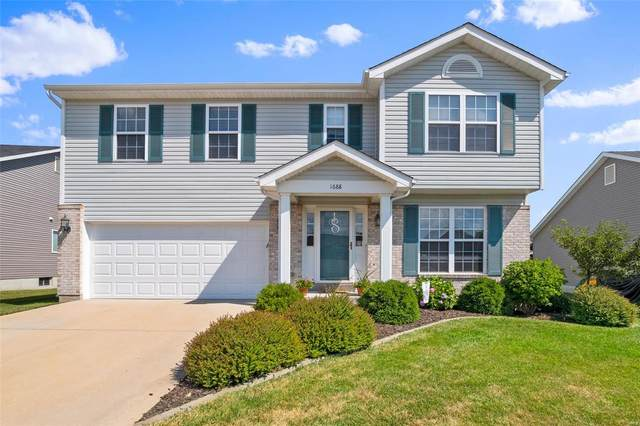1688 Westlake Circle, Pacific, MO 63069 (#20042559) :: St. Louis Finest Homes Realty Group