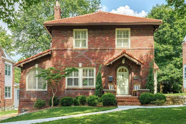 429 Edgewood Drive, St Louis, MO 63105 (#20042708) :: Clarity Street Realty