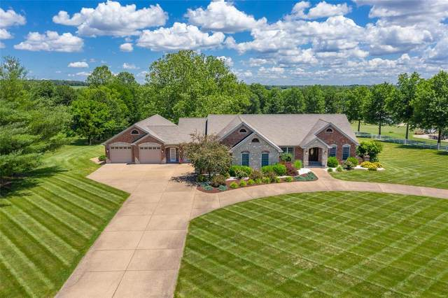 20 Harris, Moscow Mills, MO 63362 (#20042710) :: St. Louis Finest Homes Realty Group