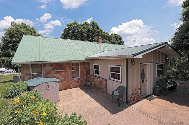 17853 State Highway 21, Cadet, MO 63630 (#20042818) :: The Becky O'Neill Power Home Selling Team