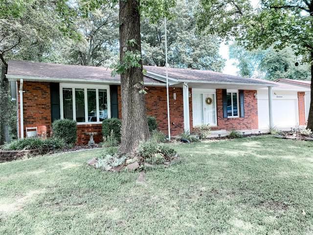 117 Birch Street, Bethalto, IL 62010 (#20042917) :: The Becky O'Neill Power Home Selling Team