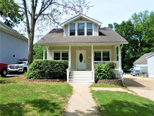 647 Marshall Avenue, Webster Groves, MO 63119 (#20042969) :: Clarity Street Realty