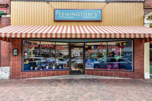 302 N Main Street, Saint Charles, MO 63301 (#20043026) :: Parson Realty Group
