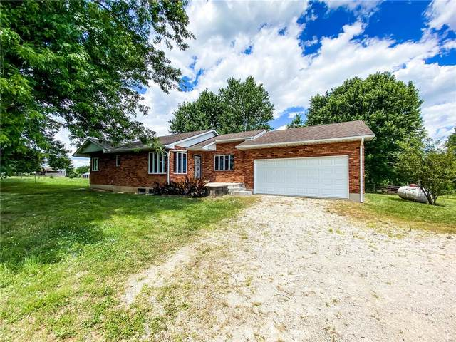 2544 Hwy Oo, Farmington, MO 63640 (#20043247) :: Clarity Street Realty