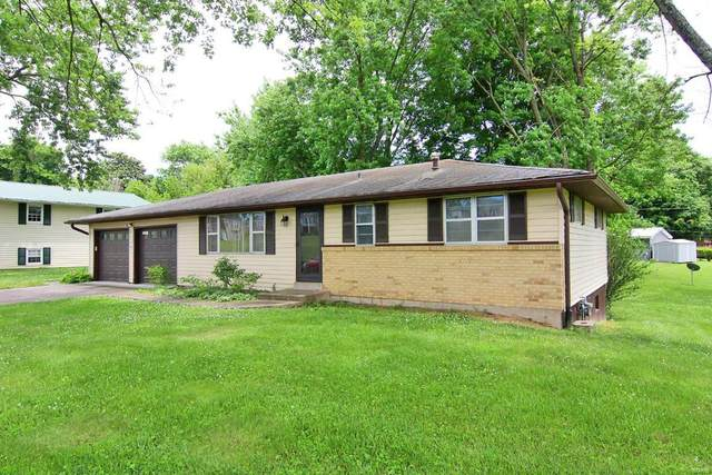 3109 Bloomfield Road, Cape Girardeau, MO 63701 (#20043350) :: Kelly Hager Group   TdD Premier Real Estate
