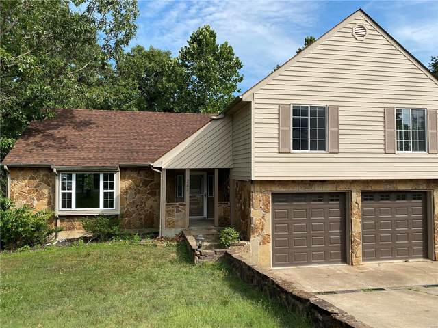 245 Vickie Lynn, Saint Robert, MO 65584 (#20044173) :: The Becky O'Neill Power Home Selling Team
