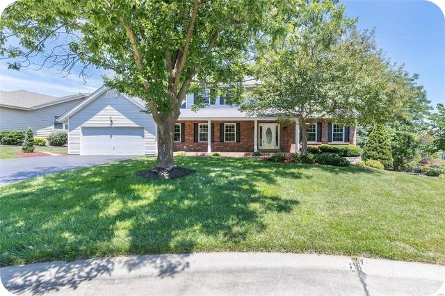 6 Ironside Court, Saint Charles, MO 63303 (#20044193) :: Kelly Hager Group | TdD Premier Real Estate