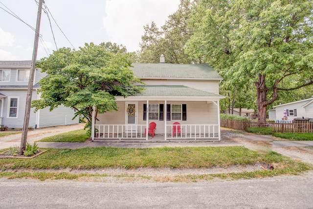 507 N Sparta, OKAWVILLE, IL 62271 (#20044217) :: Matt Smith Real Estate Group