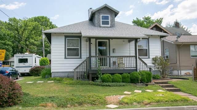 10 Grand Avenue, Belleville, IL 62220 (#20044262) :: Clarity Street Realty