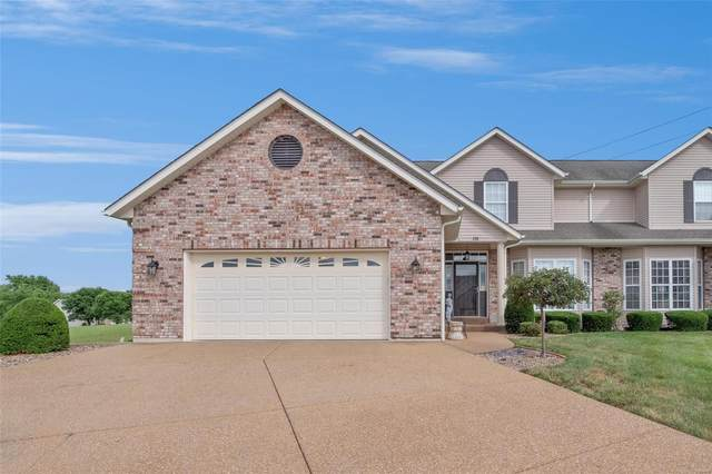 220 River Bluff Court, Troy, MO 63379 (#20044306) :: The Becky O'Neill Power Home Selling Team