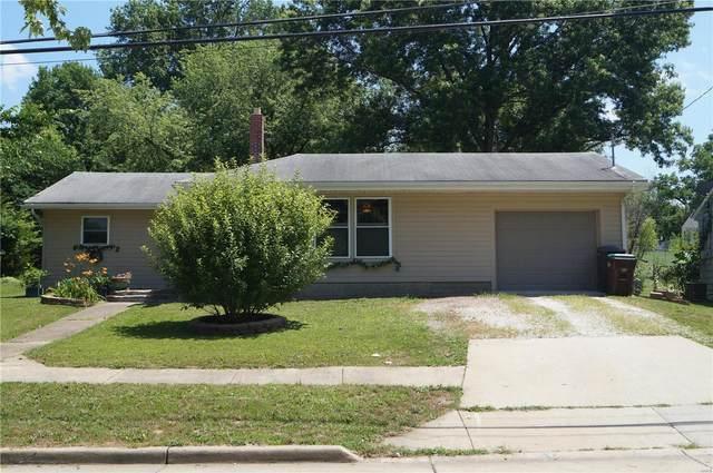 124 W Bonfils Street, Troy, MO 63379 (#20044427) :: Parson Realty Group