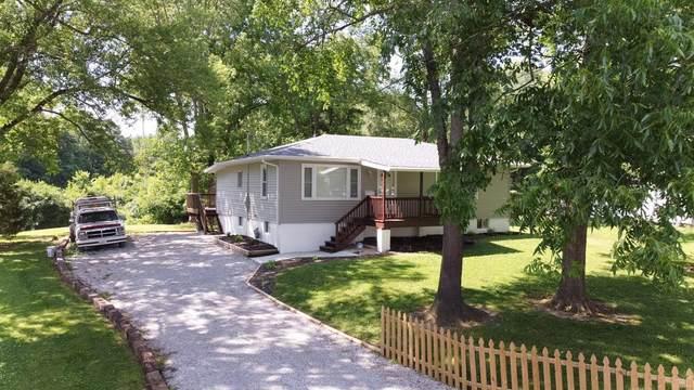 31 S 44th Street, Belleville, IL 62226 (#20044442) :: Clarity Street Realty