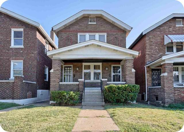 4973 Mardel Avenue, St Louis, MO 63109 (#20044900) :: The Becky O'Neill Power Home Selling Team