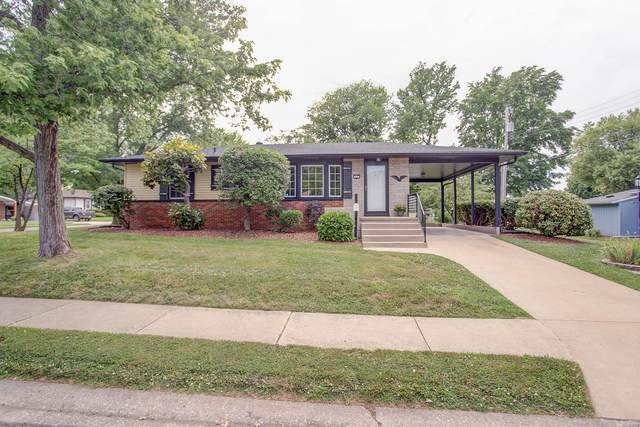 1615 Madison Avenue, Edwardsville, IL 62025 (#20044918) :: The Becky O'Neill Power Home Selling Team