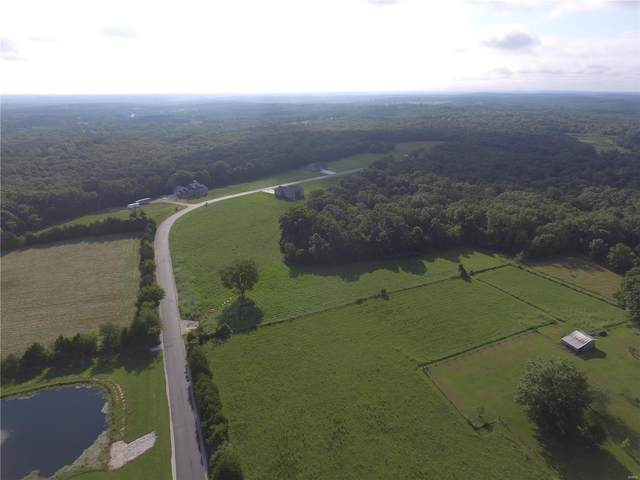 18 Lot Willow Wind Drive, De Soto, MO 63020 (#20045013) :: Clarity Street Realty