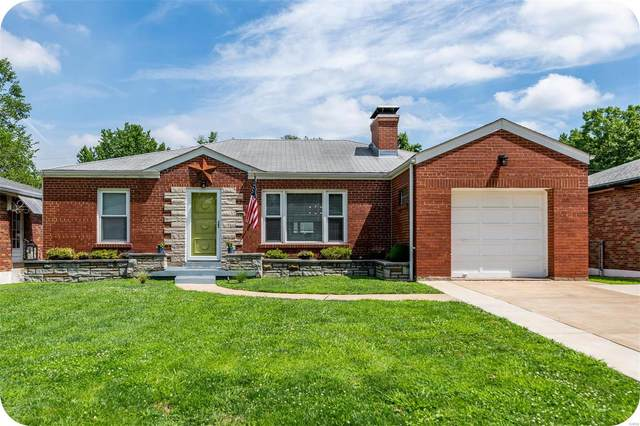 5943 Keith, St Louis, MO 63109 (#20045130) :: Kelly Hager Group | TdD Premier Real Estate