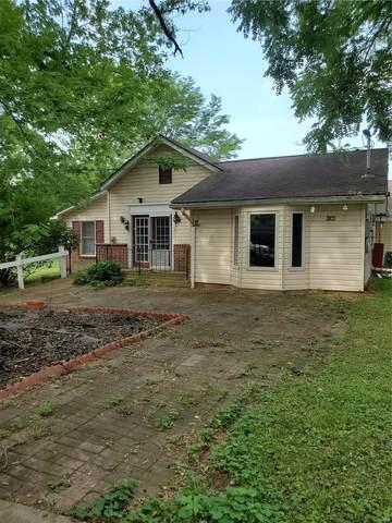 4825 Viehman Creek Road, De Soto, MO 63020 (#20045345) :: The Becky O'Neill Power Home Selling Team