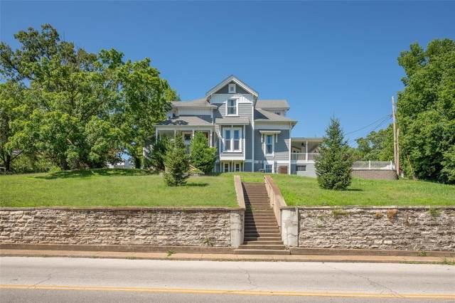 218 Boyd Street, De Soto, MO 63020 (#20045522) :: Parson Realty Group