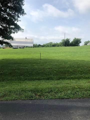 0 Garden Drive, Ste Genevieve, MO 63670 (#20045590) :: Matt Smith Real Estate Group