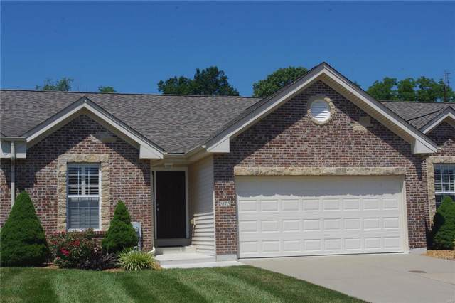975 Fairway, Union, MO 63084 (#20045631) :: The Becky O'Neill Power Home Selling Team