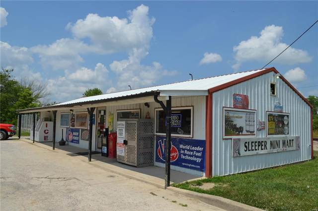 28961 Highway F, Lebanon, MO 65536 (#20045698) :: St. Louis Finest Homes Realty Group
