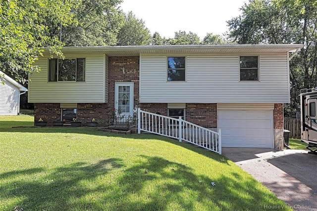 1018 Odus Drive, Jackson, MO 63755 (#20045706) :: The Becky O'Neill Power Home Selling Team