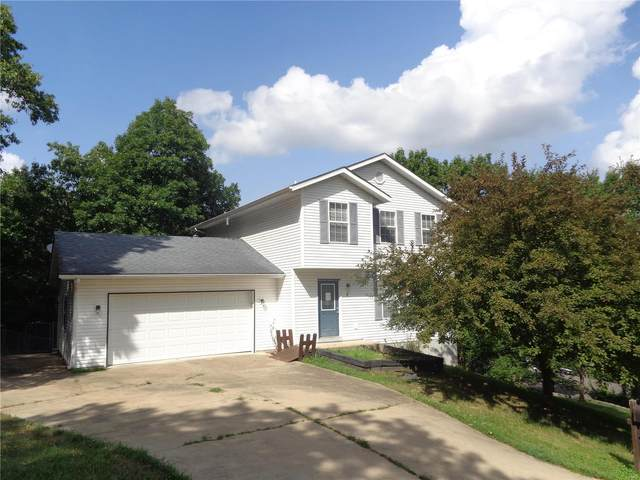 2 El Loma, Waynesville, MO 65583 (#20047307) :: Walker Real Estate Team