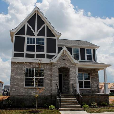 16923 Red Dragon Place, Wildwood, MO 63011 (#20047374) :: The Becky O'Neill Power Home Selling Team