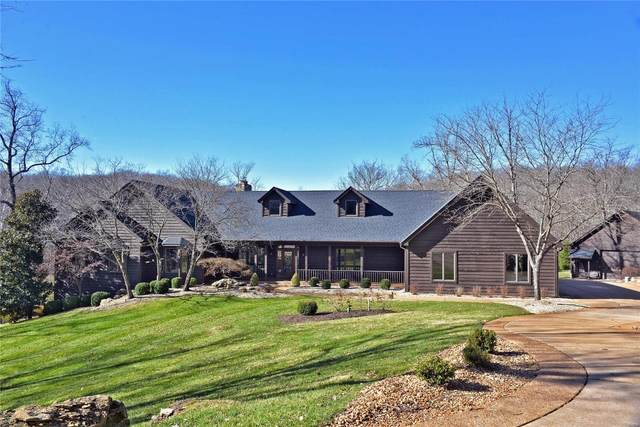 19120 Whispering Timber, Wildwood, MO 63069 (#20047377) :: Parson Realty Group