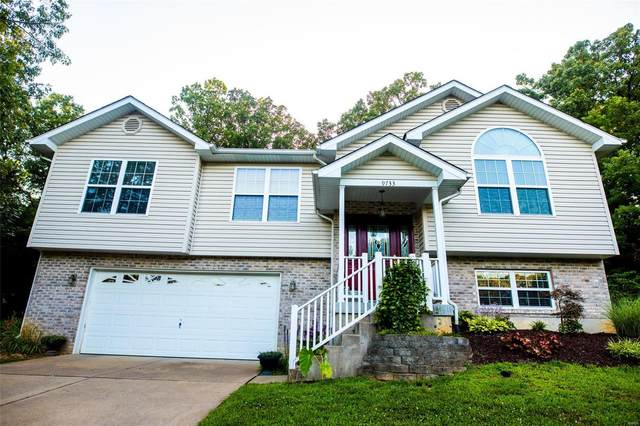 9733 Lee Drive, Hillsboro, MO 63050 (#20047408) :: The Becky O'Neill Power Home Selling Team