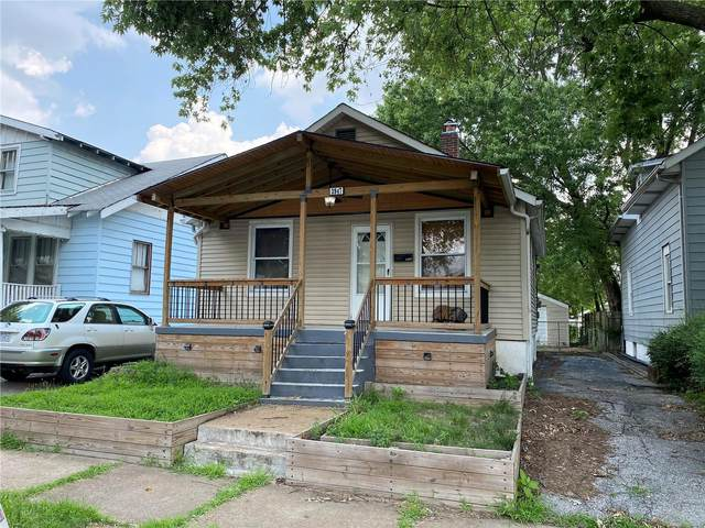 3947 Burgen Avenue, St Louis, MO 63116 (#20047610) :: The Becky O'Neill Power Home Selling Team