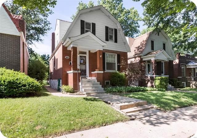 4930 Bonita Avenue, St Louis, MO 63109 (#20047697) :: Parson Realty Group