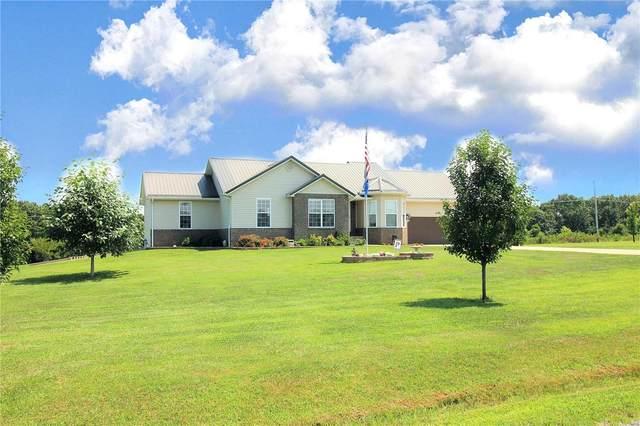 18430 Charity Drive, Dixon, MO 65459 (#20047938) :: Realty Executives, Fort Leonard Wood LLC