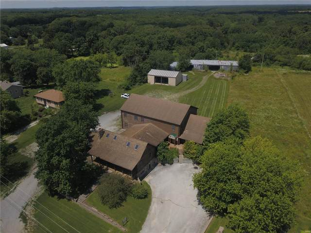 10423 Old Us Hwy 54, New Bloomfield, MO 65063 (#20048261) :: The Becky O'Neill Power Home Selling Team