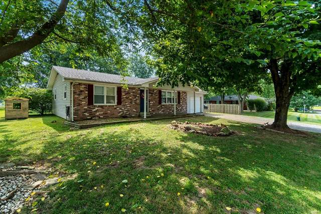 204 Harvard, Scott City, MO 63780 (#20049016) :: The Becky O'Neill Power Home Selling Team