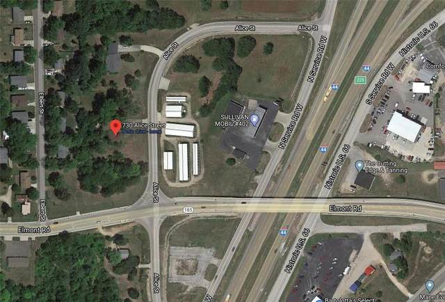 730 Alice, Sullivan, MO 63080 (#20049064) :: Matt Smith Real Estate Group