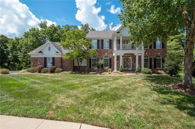 17742 Drummer Lane, Wildwood, MO 63005 (#20049074) :: The Becky O'Neill Power Home Selling Team