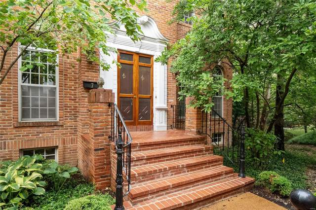 312 N Brentwood #7, St Louis, MO 63105 (#20049267) :: The Becky O'Neill Power Home Selling Team