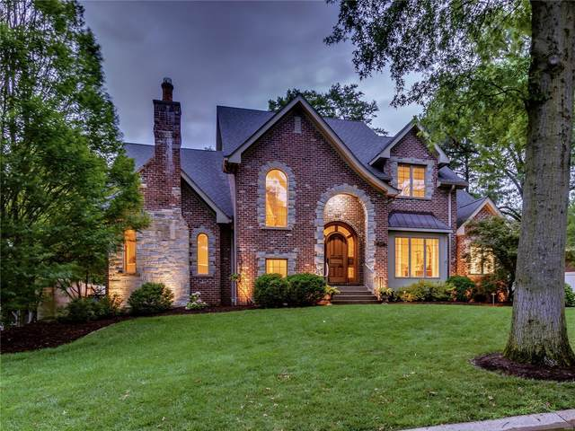 207 Crandon Drive, Clayton, MO 63105 (#20049497) :: The Becky O'Neill Power Home Selling Team