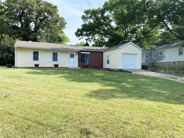9 Frost Drive, Rolla, MO 65401 (#20049657) :: The Becky O'Neill Power Home Selling Team