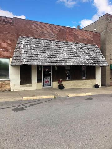 207 N 1st, Owensville, MO 65066 (#20049660) :: Clarity Street Realty