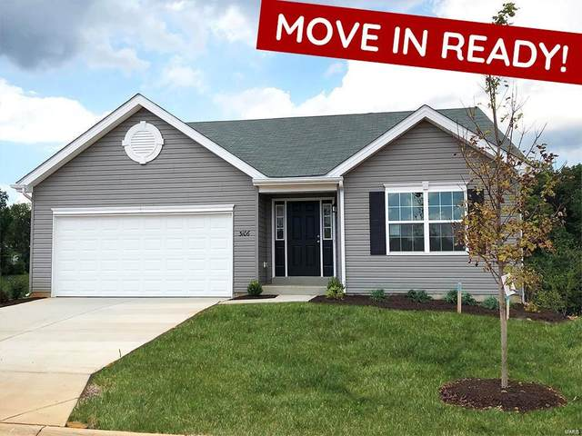 3153 Willow Point Drive, Imperial, MO 63052 (#20049835) :: Clarity Street Realty