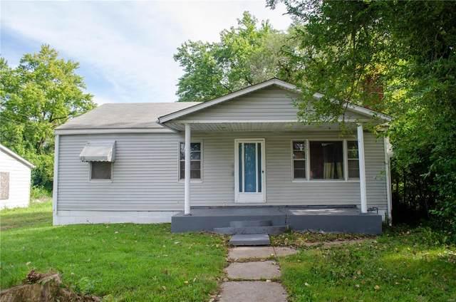 1819 Harvest Avenue, Cahokia, IL 62206 (#20049905) :: Hartmann Realtors Inc.