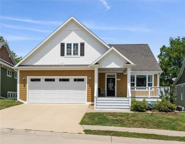 2985 Pine Hill Spur, Cape Girardeau, MO 63701 (#20049960) :: The Becky O'Neill Power Home Selling Team