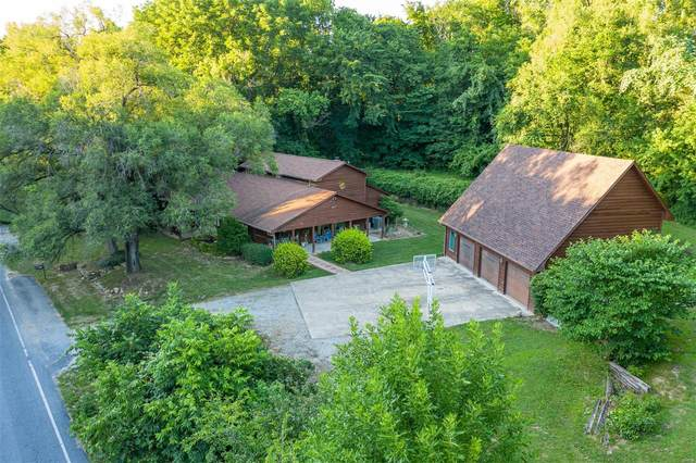 13752 S State Highway 94, Marthasville, MO 63357 (#20050128) :: The Becky O'Neill Power Home Selling Team