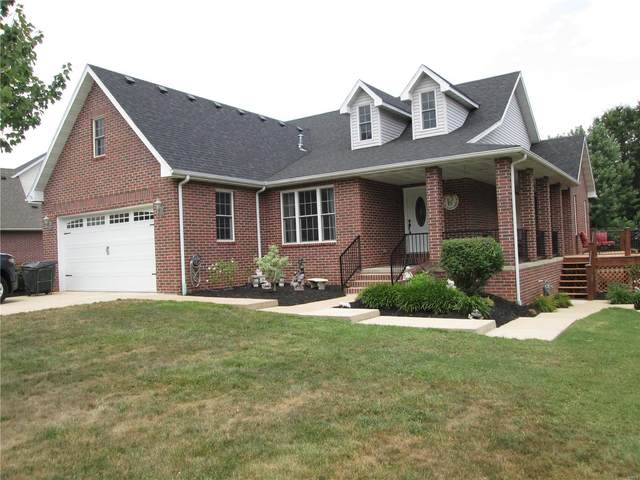510 Cheswick, Rolla, MO 65401 (#20050414) :: Kelly Hager Group | TdD Premier Real Estate