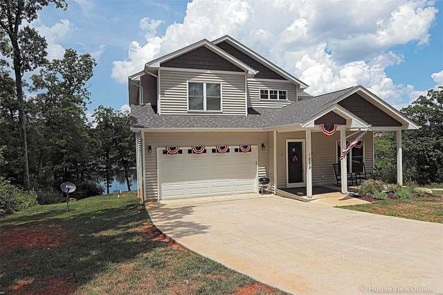 1889 Tiffany Drive, Bonne Terre, MO 63628 (#20050505) :: The Becky O'Neill Power Home Selling Team