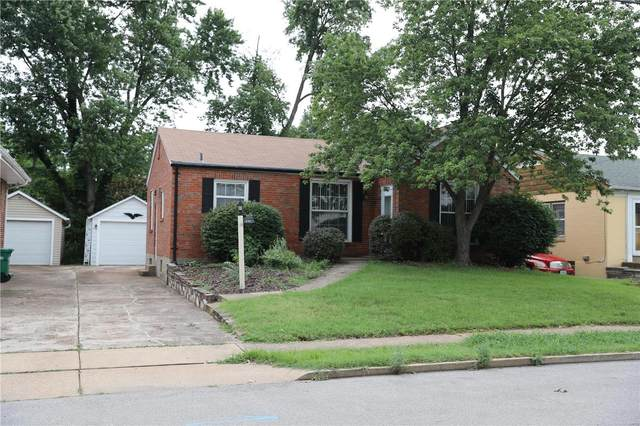 8755 Magdalen Avenue, St Louis, MO 63144 (#20050536) :: The Becky O'Neill Power Home Selling Team