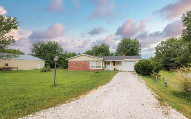 45 Red Fox Lane, Cuba, MO 65453 (#20050828) :: Peter Lu Team